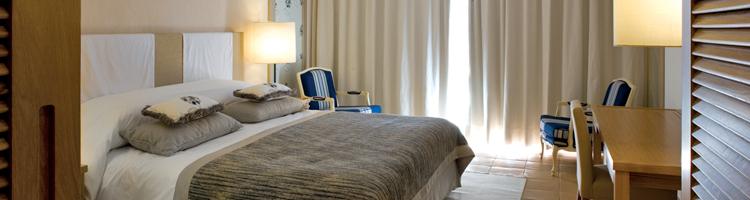 Hotele Francja