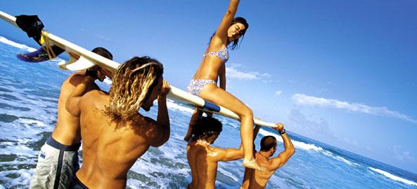 Windsurfing i kite Francja