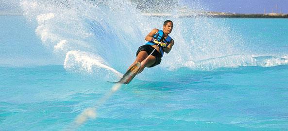 Sporty wodne Francja